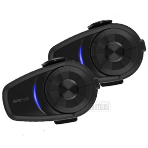 세나 블루투스SENA BLUETOOTH10S-01DDUAL PACK